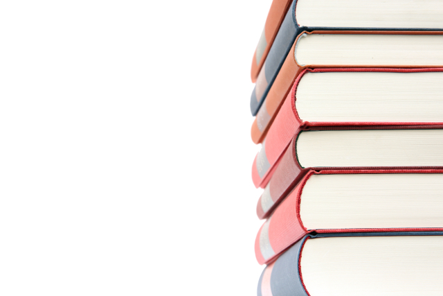 Books for privacy statement